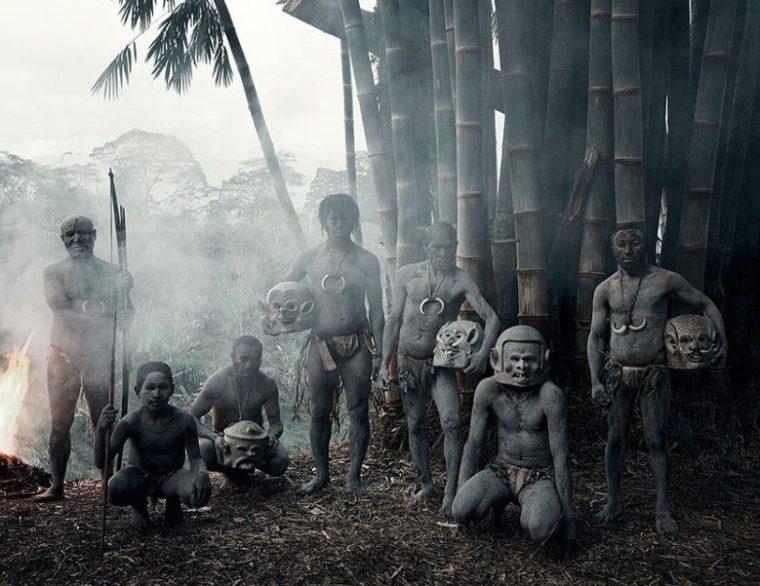 Contoh Keturunan Ras Melanesoid di Indonesia