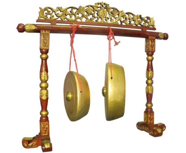 Gong Jawa Tengah