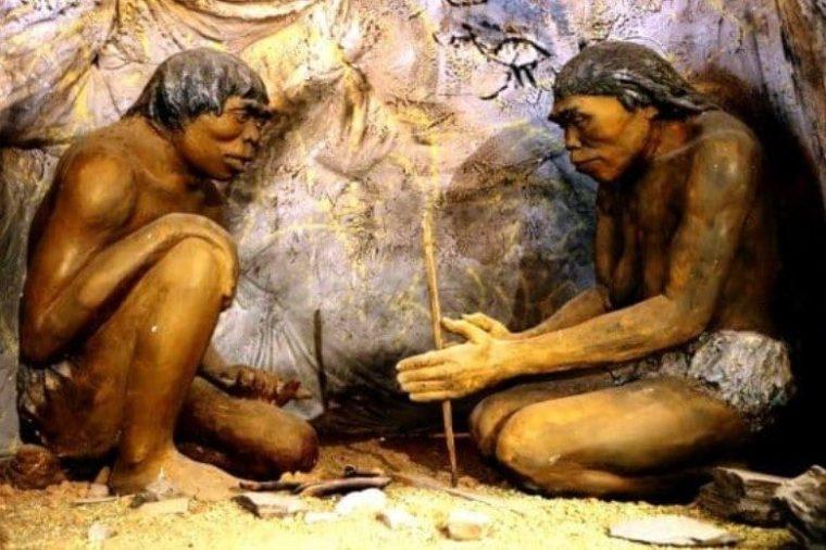 Kepercayaan Homo Soloensis