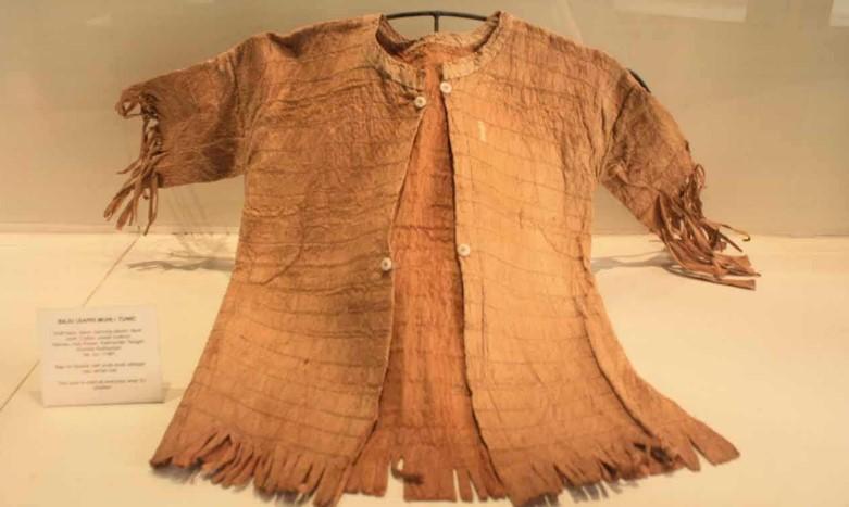 Pakaian kuno
