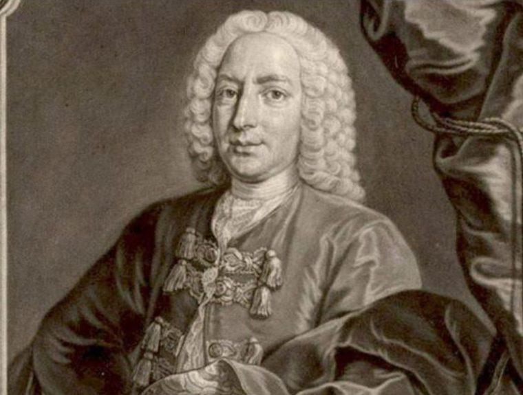 Pengertian Hukum Bernouli