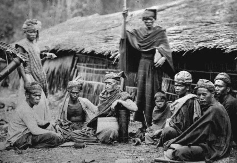 Pengertian Ras Proto Melayu