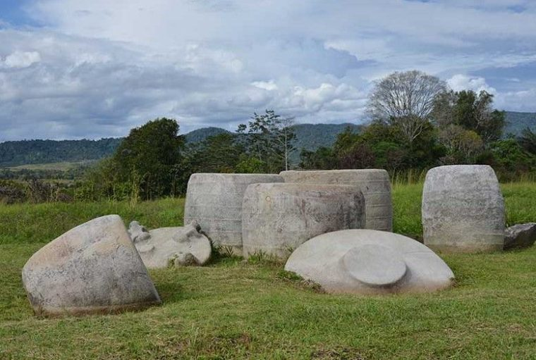 Sejarah Kebudayaan Megalitikum