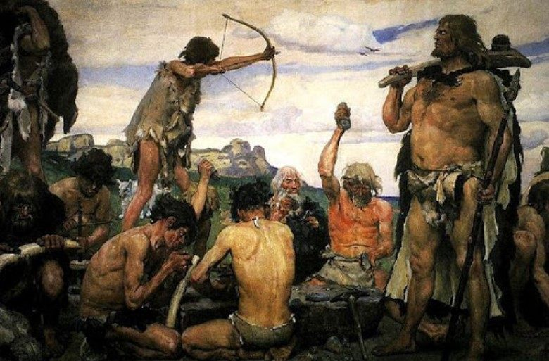 Sejarah Zaman Neolitikum