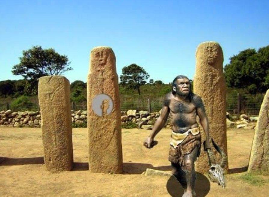 Zaman Megalitikum