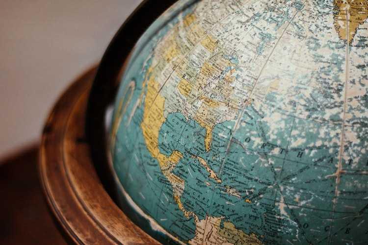 Lengkap] 15 Pengertian Geografi Menurut Para Ahli