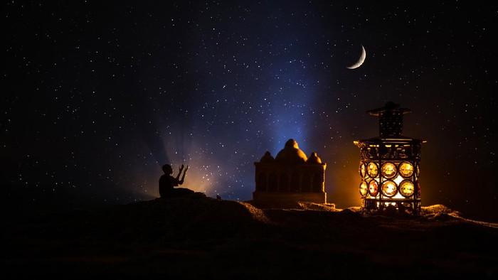 10 Waktu Mustajab Untuk Berdoa Muslim Wajib Tahu