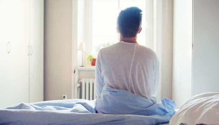 Gambar Doa Bangun Tidur