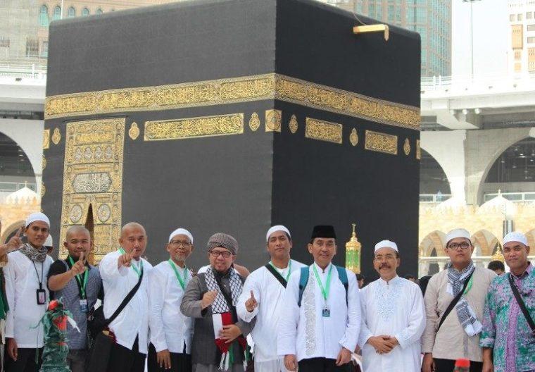 Persamaan Haji dan Umroh
