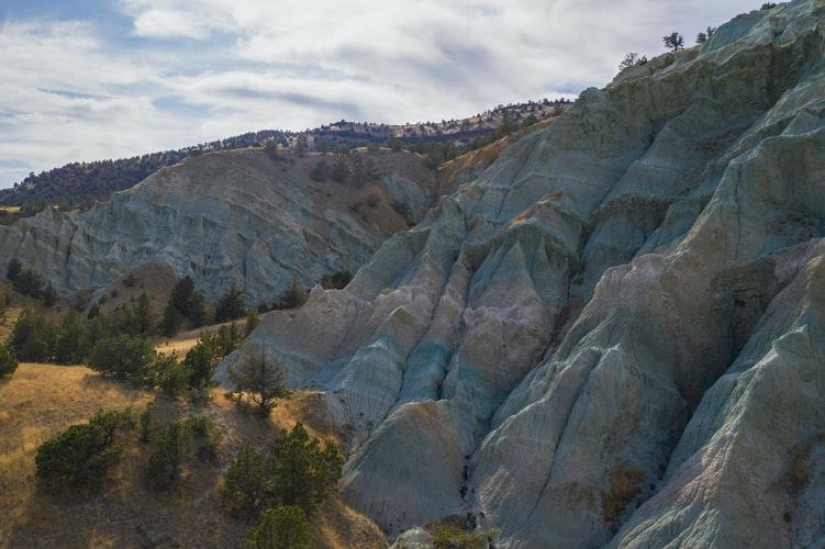 gambar tektonisme