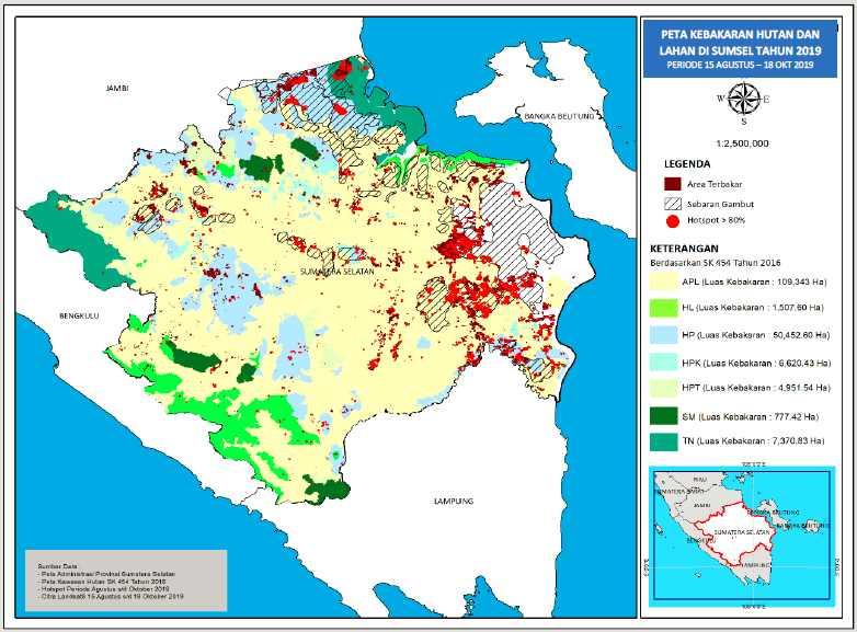 pemantauan daerah rawan bencana alam