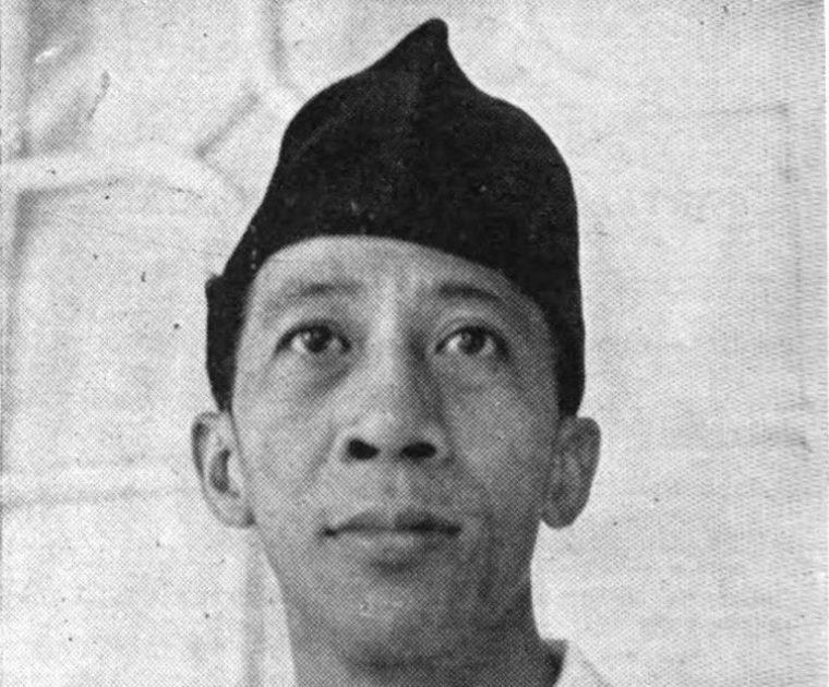 Anwar Tjokroaminoto
