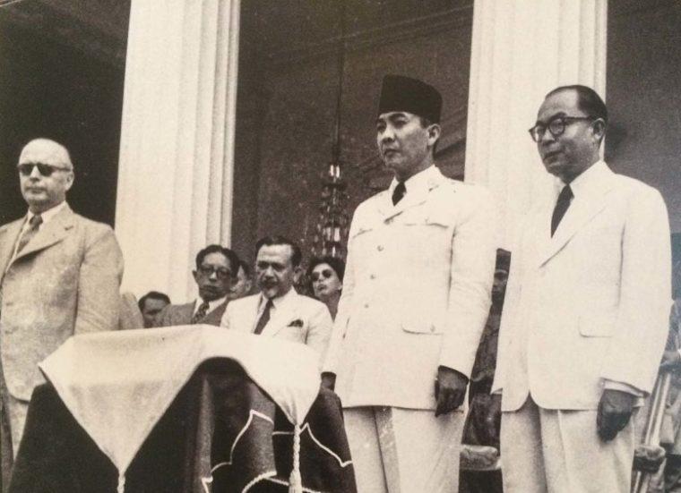 Bunyi dan Naskah Piagam Jakarta