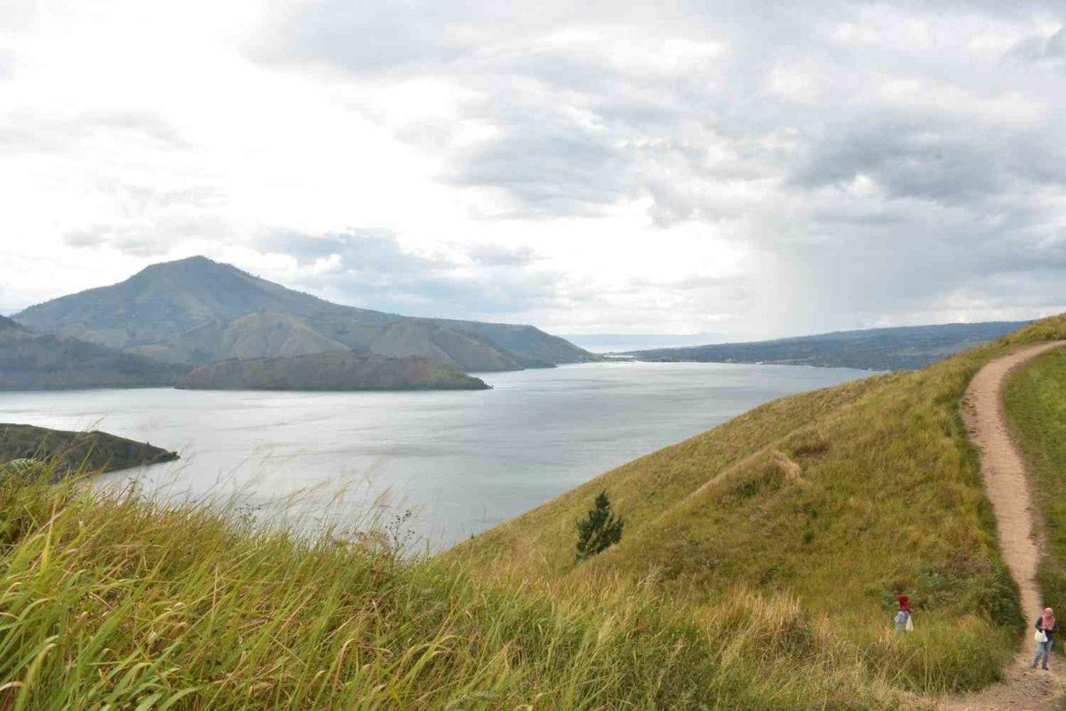 Gambar Danau