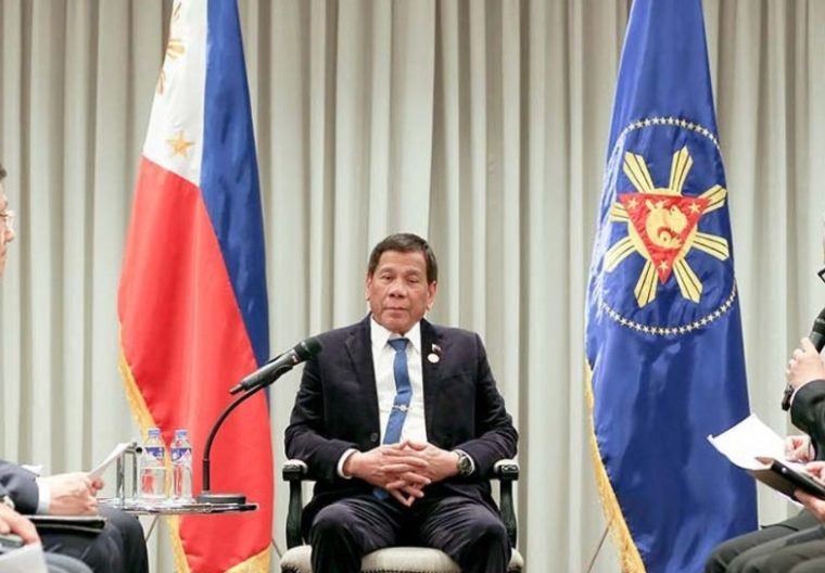 Filipina yang Lebih Baik