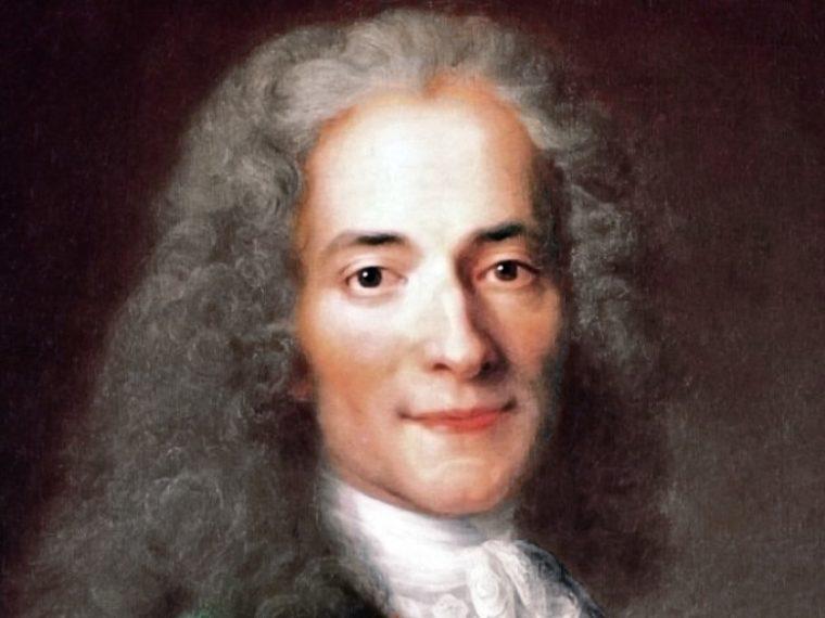 Francois Marie Arouet