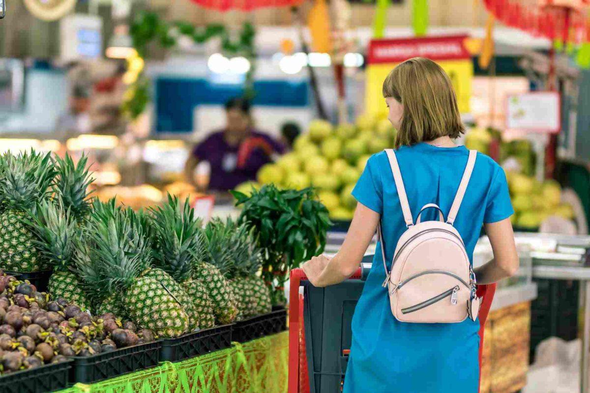 Gambar Target Pasar