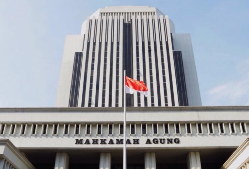 Gambar Thumbnail Lembaga Peradilan di Indonesia