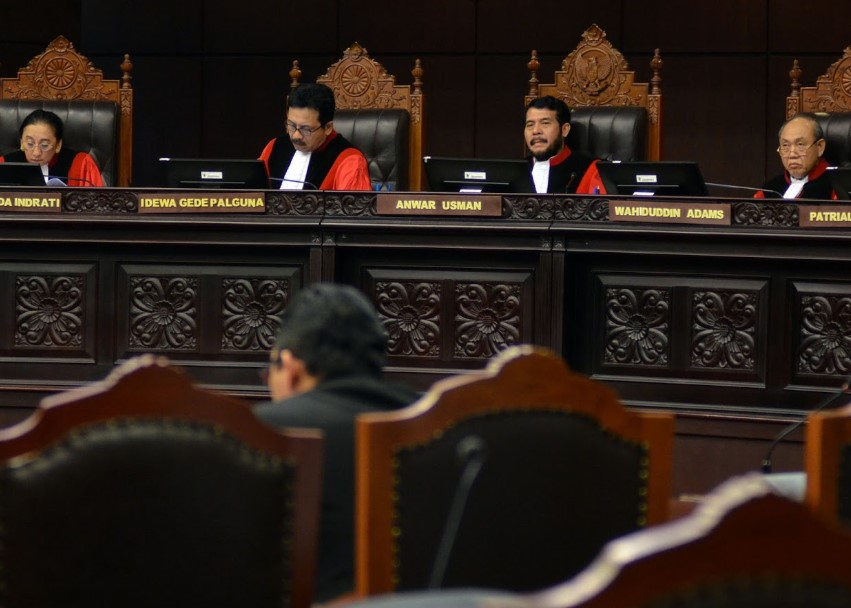 Gambar Thumbnail Pengadilan HAM Ad Hoc