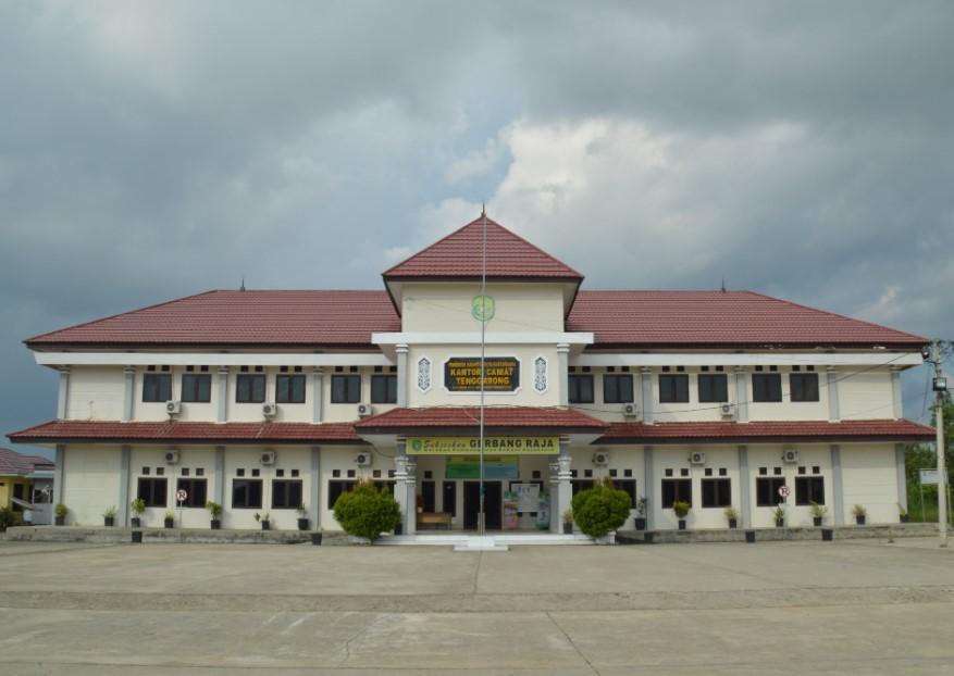Gambar Thumbnail Struktur Organisasi Kecamatan