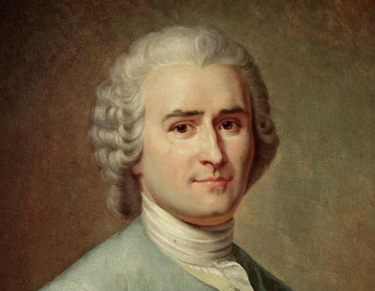 J.J Rousseau