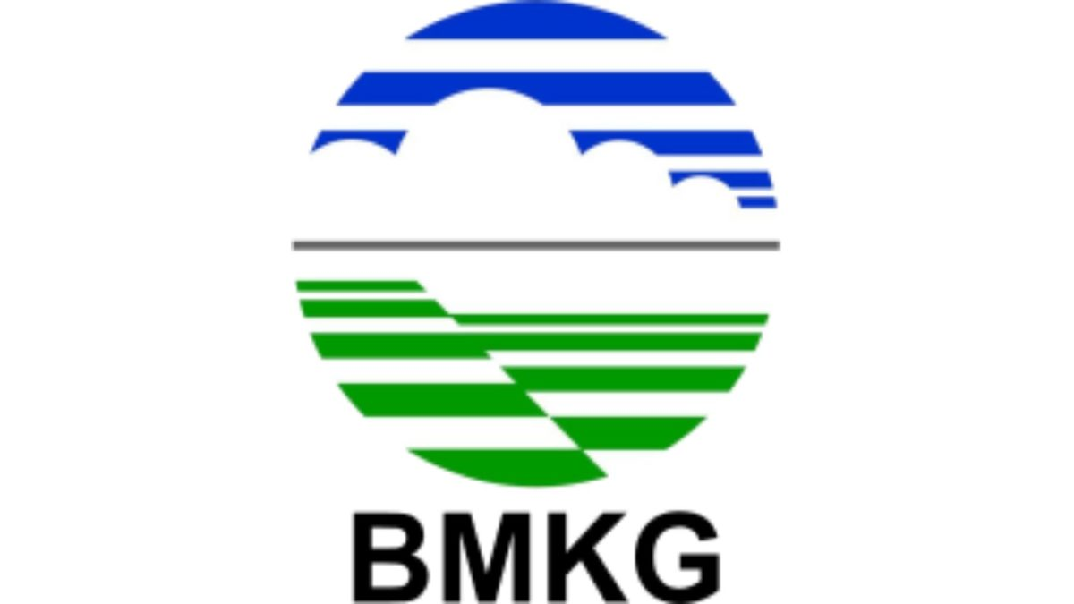 gambar logo BMKG