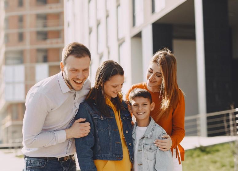 Mengembangkan sikap tenggang rasa dalam keluarga