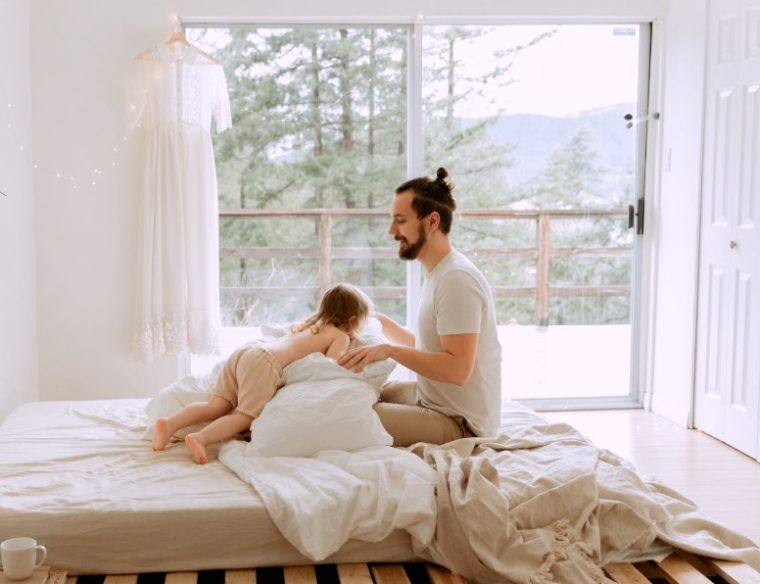 Menghargai Posisi Ayah Sebagai Kepala Keluarga