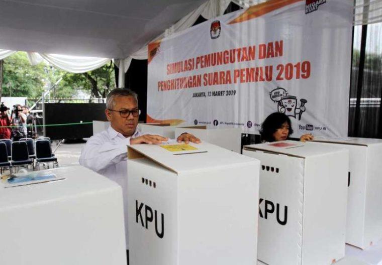 Pemilihan Umum (Pemilu)