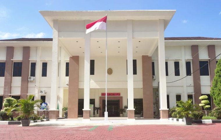 Pengadilan Tinggi