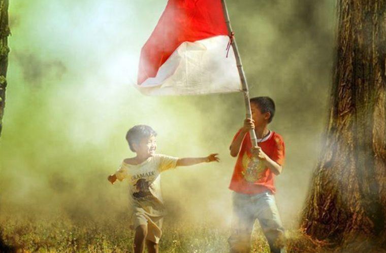 Peran Pemuda Sebagai Penerus Bangsa