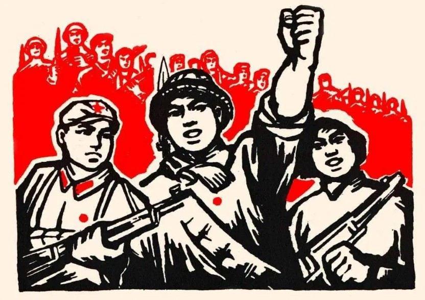Perbedaan Ideologi Komunisme dan Sosialisme