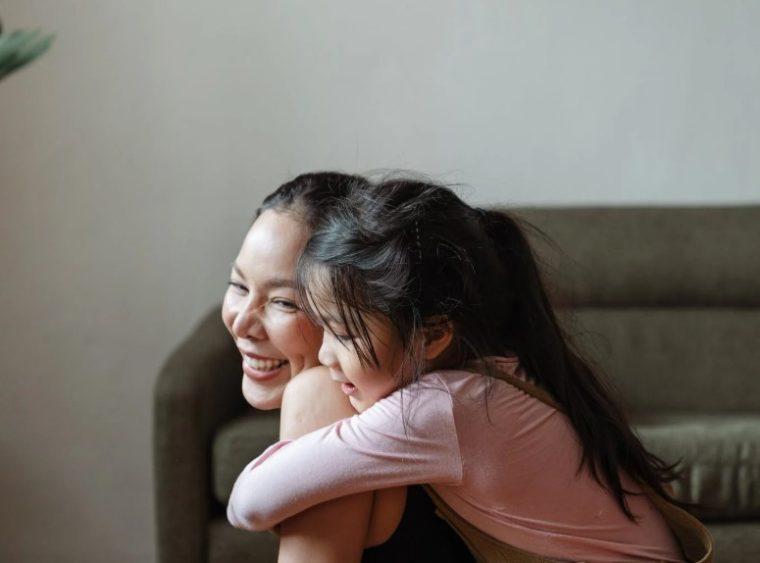 Saling menghormati sesama anggota keluarga