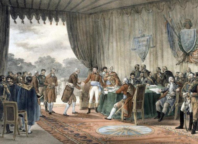 √ [Materi Lengkap] Sejarah Demokrasi di Dunia dan Indonesia!