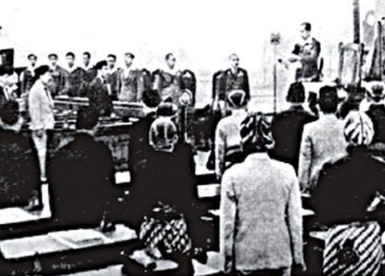 Sejarah Piagam Jakarta