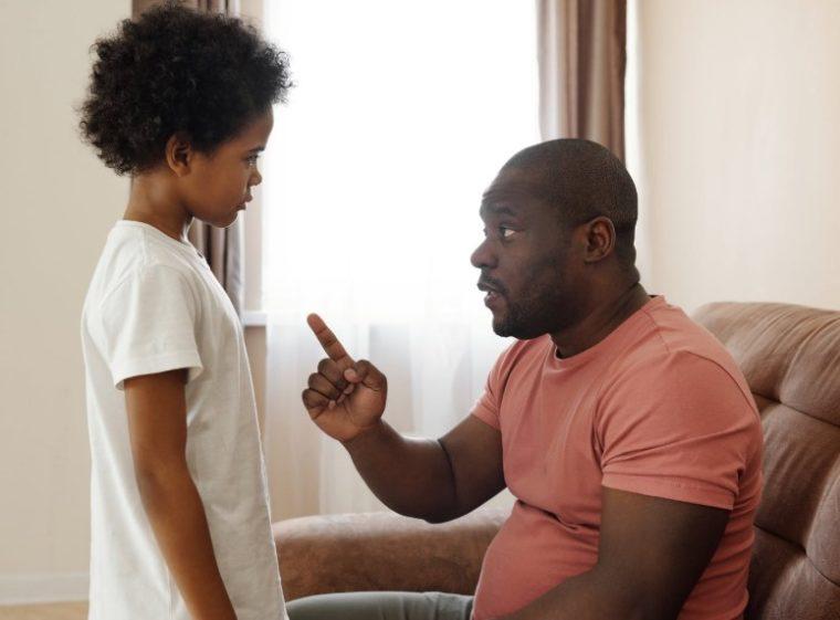 Semua Anggota Keluarga Berhak Menyampaikan Kritik dan Saran