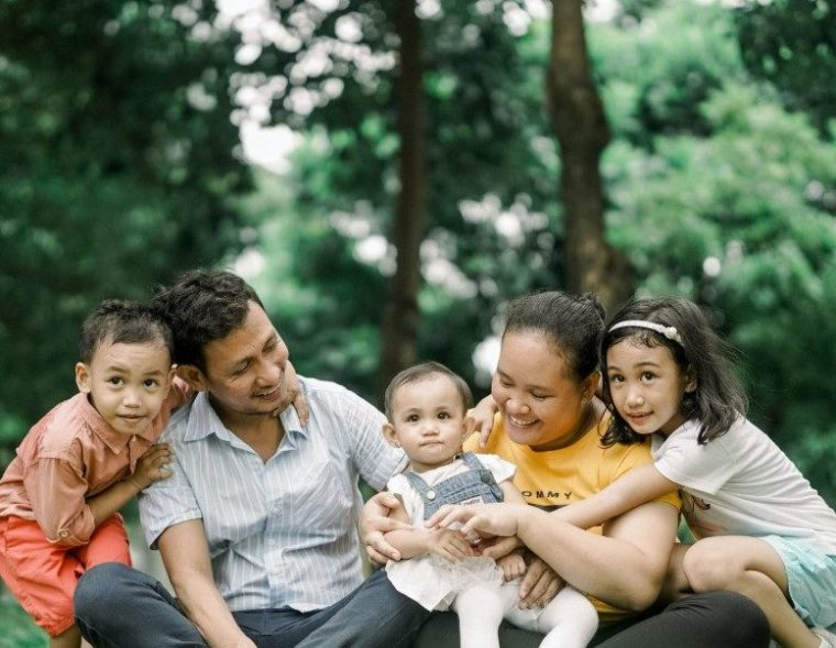 Sikap Demokratis dalam Lingkungan Keluarga