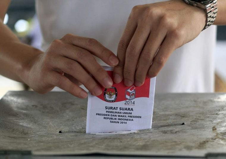 Sistem Pemilu yang Saling Berhubungan