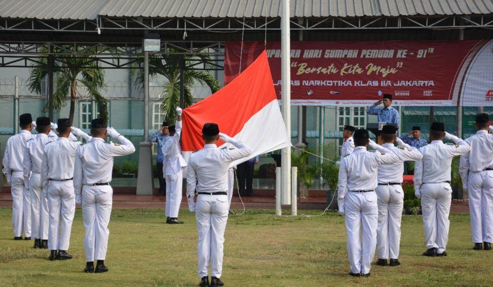 cover Tahap-Tahap Pembinaan Persatuan Bangsa Indonesia