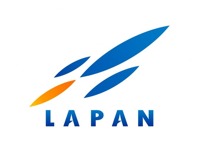 gambar logo lapan