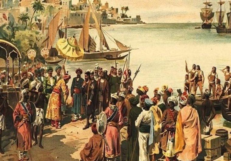 Akibat Perjanjian Tordesillas