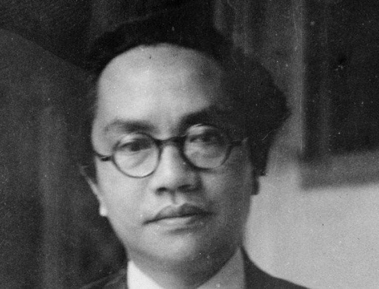 Amir Syariffudin Harahap