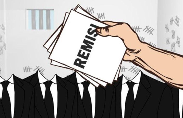 Cara Mengajukan Remisi