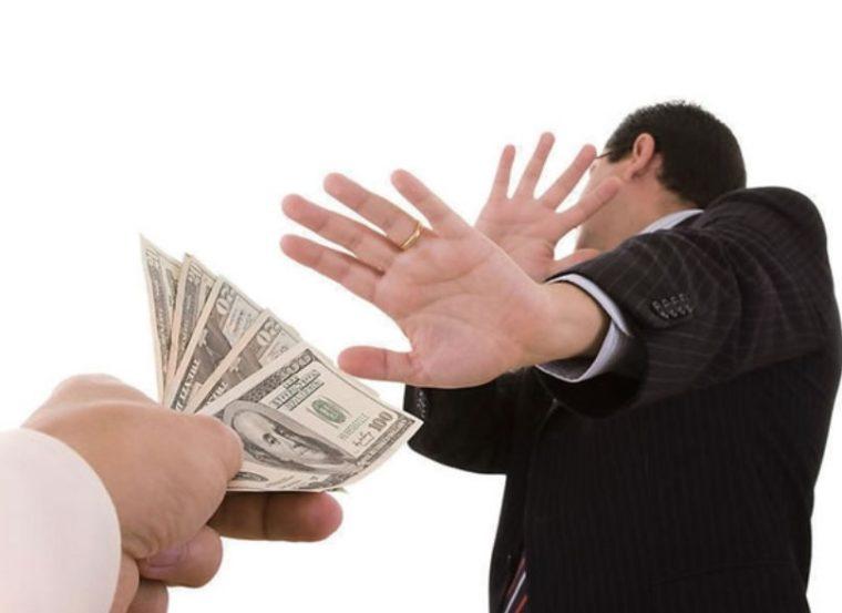 Cara Mengatasi Tindakan Korupsi