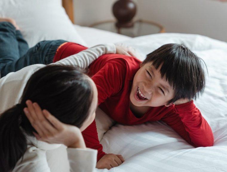 Diskusikan Masalah Anak Bersama-sama