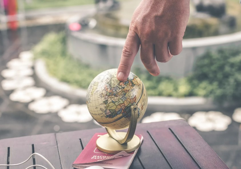 Gambar Thumbnail Peran Indonesia dalam Globalisasi