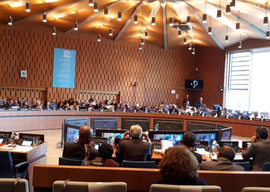 Gambar Thumbnail Peran Indonesia dalam UNESCO
