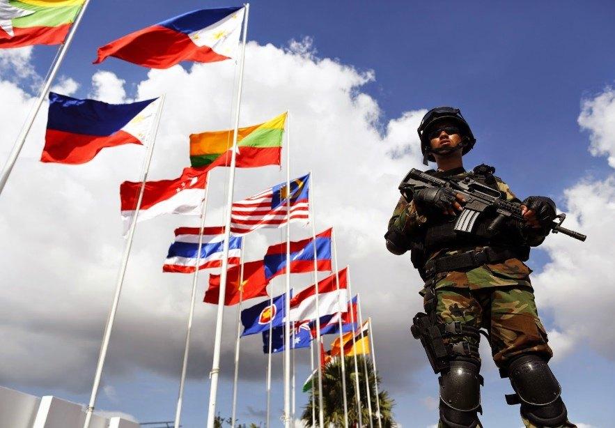 Gambar Thumbnail Tujuan ASEAN
