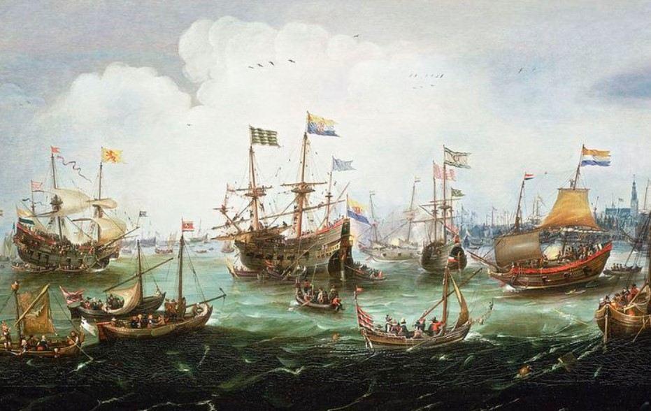 Gambar Thumbnail Tujuan Belanda Datang ke Indonesia