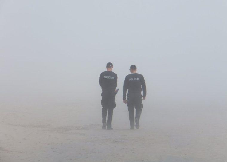 Gambar Thumbnail Urutan Pangkat Polisi
